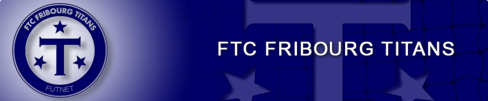 FTC - Fribourg Titans